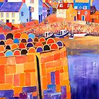 Crail Afternoon by Bridget March