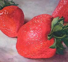 Berry Big by Dale Ziegler