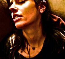 Damaged Angel by Paula Dixon