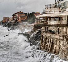 Storm by oreundici