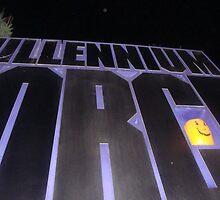 Millenium Force by iagomega