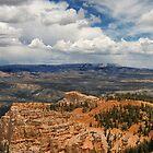 Bryce Canyon - Black Birch Canyon by Lij808