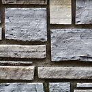 Brick Wall by David Librach - DL Photography -