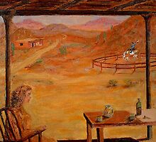 El Rancho by Lowell Smith