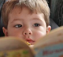 Uncle Charlie, Read Me A Story! by Lana D'Attilio