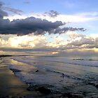 Middleton Beach South Australia - Southern Ocean by jembot