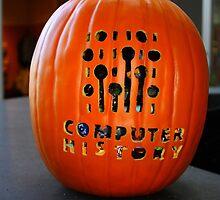 Computer History Museum, Mountain View, California by Igor Pozdnyakov