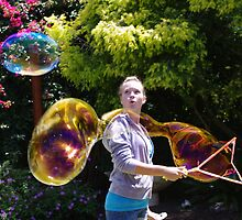 Bubble Trouble by Brian Edworthy