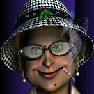 Kids Aunt Martha Is Here!!! by frogster