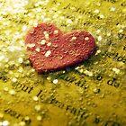 Love by angelandspot