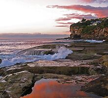 Bliss@ Dee Why Beach, Sydney by annadavies