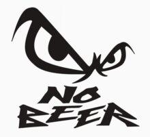 No Beer by Ron Marton