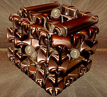 Puzzle Box 3 by nclames