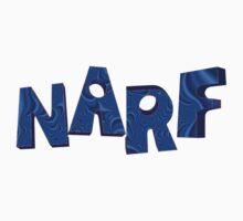Narf by Jayson Gaskell