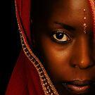 Ihlo Elilotwa - meaning One Eye by Peter Wickham