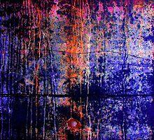 under laurier by Bruce Miller