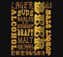 Beer by gleekgirl
