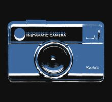 Kodak Instamatix by Likely Lads