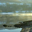 Cold Coniston by Jamie  Green