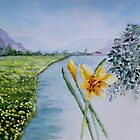 Daffodils !!!! by katymckay