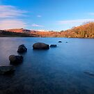 Rydal Water by Greg Artis