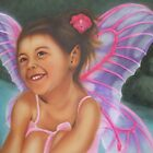 My Little Fairy Princess by Darren Baldock