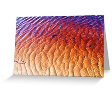 Fish Scales? Greeting Card