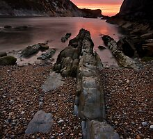 Man of War Bay by Rob Lodge