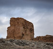 Towers Group Green River Wyoming by zwrr16
