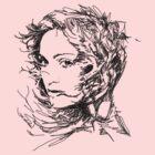 Madonna by Zack Nichols