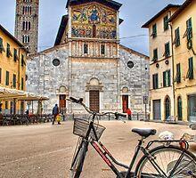 Lucca 3 by oreundici