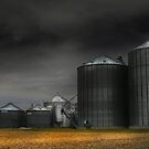 """"""" Storm Silo """" by canonman99"""
