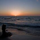 Western Australia the sunset coast 2 by Nigel Donald