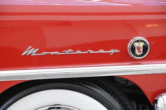 Shiney Monterey by SherryLynn58