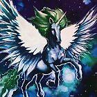 the goslin unicorn by imajica