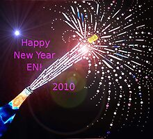 Happy New Year EN! by Tezz