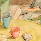 Coffee by Amy-Elyse Neer