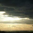Appeared in the sun... by Ana Belaj
