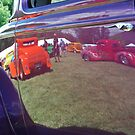 Hot Rod Reflections by MissyD