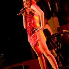 Kylie Minogue Tribute - Better the Devil You Know by Mark Elshout