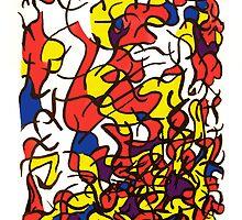 1967 -16 by Mick Yates