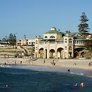 Cottesloe Beach by mattsibum