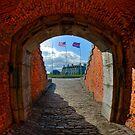 Fort Niagara by JHRphotoART
