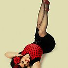 Pin Up Girl - #1 by gregk72