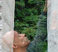 a harder climb by Lenny La Rue, IPA