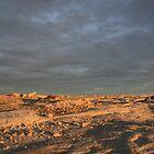 Deserted Wastelands by littlemissgiggles
