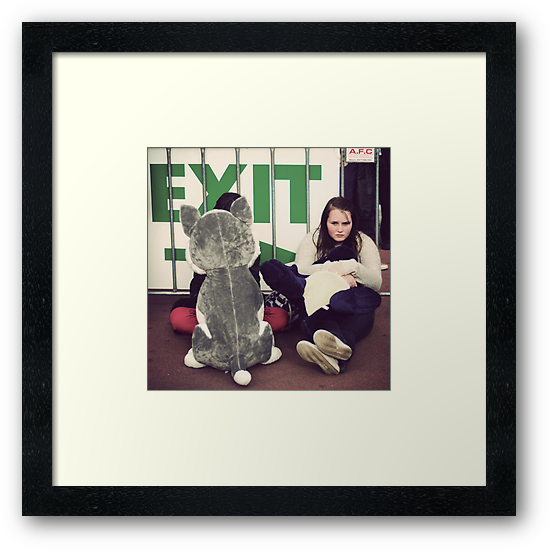 Exit by KerrieMcSnap