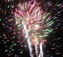 Happy New Year  by clizzio