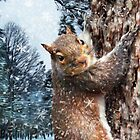 """Let It Snow"" by Melinda Stewart Page"