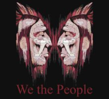 We The People by bubblenjb
